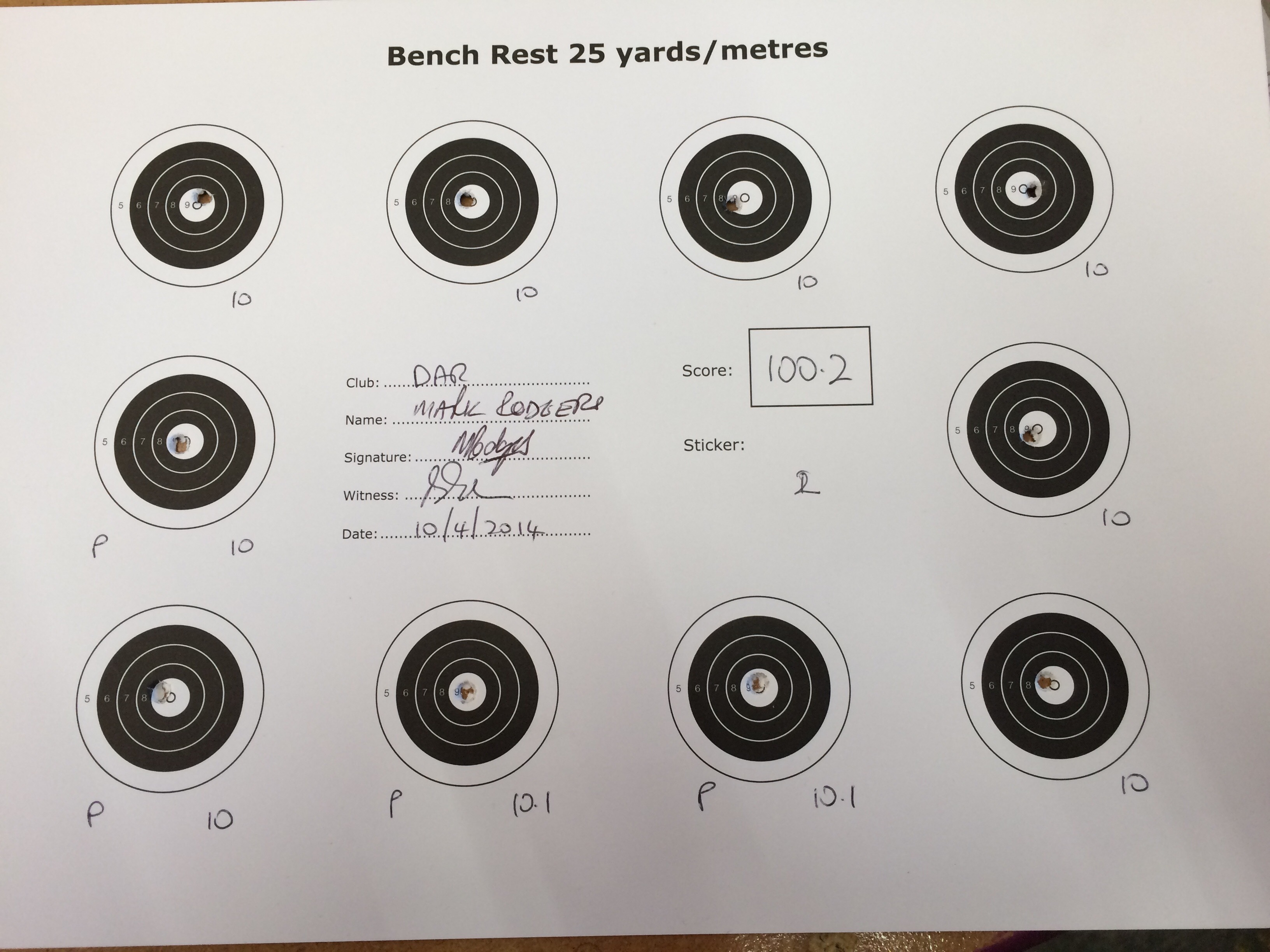 packable test rifle and gearscout bench duty strong rest off values benchrest