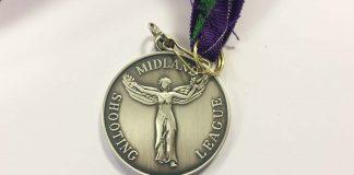 Bench Rest Medal